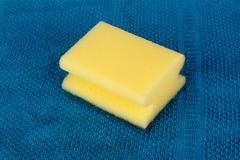 Close Up Sponge Stock Photos