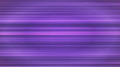 Broadcast Horizontal Hi-Tech Lines, Purple, Abstract, Loopable, 4K Stock Footage