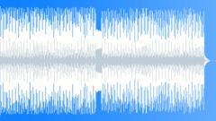 Splash Pad - fun, inspirational, electronic, pop, (60 sec no lead background) Stock Music