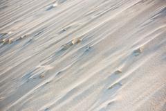 The dune of Pyla, Europe's highest dune - stock photo
