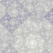 Beautiful abstract image. Computer generated pattern Stock Illustration
