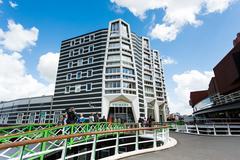 Primark building in Zaandam, Netherlands Stock Photos