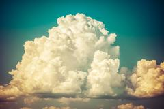 Cumulonimbus Stock Photos