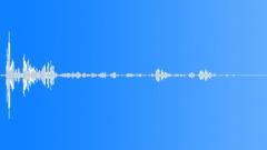 Metal Clip Lock 4 Sound Effect