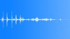 Pipe Gurgle 07 Sound Effect