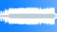 Technology (powerful melodycal pumping Tech music) - stock music