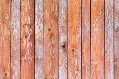 Old weathered wooden plank background Stock Photos