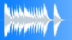 Bachata Domingo (Sting) Stock Music