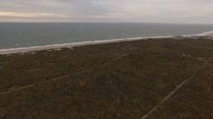 North Shore Long Island, Long Island Sound Stock Footage