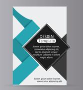 design template website decoration layout icon - stock illustration