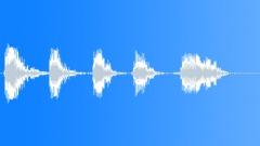 Maniacal Laugh - Nova Sound - sound effect