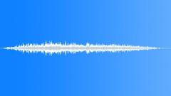 Inhale Breathing Foley - Nova Sound - sound effect