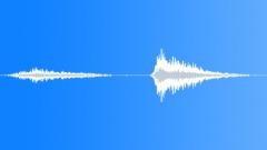 Inhale Exhale Breathing Foley - Nova Sound - sound effect