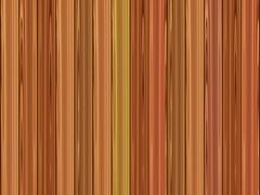 Wooden wallpaper Stock Illustration
