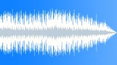 Vaguely Oriental (short edit) - stock music