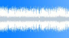 Vaguely Oriental (loop2) - stock music