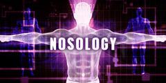 Nosology Stock Illustration