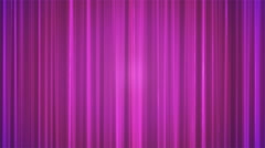 Broadcast Vertical Hi-Tech Lines, Pink, Abstract, Loopable, 4K Stock Footage
