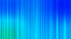 Broadcast Vertical Hi-Tech Lines, Blue, Abstract, Loopable, 4K Stock Footage