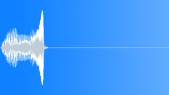 Cartoon Character Voice Jump 01 - sound effect