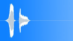 Cartoon Character Voice Jump 03 - sound effect