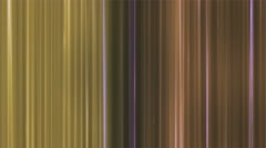 Broadcast Vertical Hi-Tech Lines, Multi Color, Abstract, Loopable, 4K Stock Footage