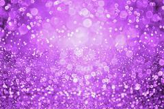 Dark Purple Halloween Party Invite Background Stock Photos