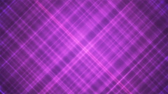 Broadcast Intersecting Hi-Tech Slant Lines, Pink, Abstract, Loopable, 4K Stock Footage