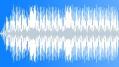 Abstract dub sad soundtrack (electronic) - stock music