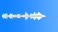 DanceRiser 120bpm Sound Effect
