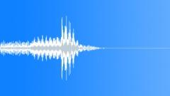 Mystic sfx explosion 1 bpm130 Sound Effect