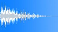 Explosion - vintage Sound Effect