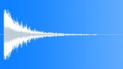 Explosion hi - vintage Sound Effect