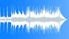 Energetic Hard Rock (30-secs Version) Stock Music