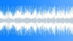 Energetic Hard Rock (Loop 2) Stock Music