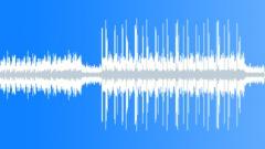 Electronic Symphony dramatic (lite version) - stock music