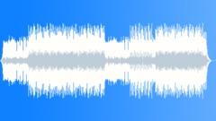 Upbeat Motivation - stock music
