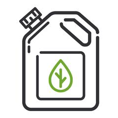 Energy icon vector symbol Stock Illustration