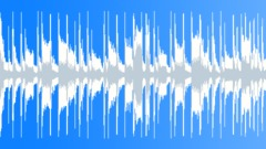 B Cole - Power Pop Goes Bang (Loop 03) - stock music
