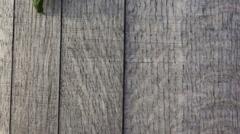 Wine Barrel Wood Texture Stock Footage