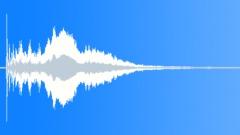 DisturbanceHit Sound Effect