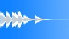 Crystal Alert 04 - sound effect