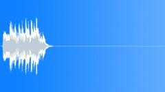 Health Power Up 04 - sound effect