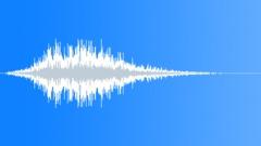 Space Gas Vacuum 04 Sound Effect