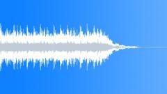 Ancient Spirits (Stinger) Stock Music