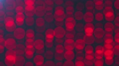 Bright circles pattern background. Stock Footage
