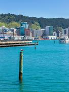 Wellington,New Zealand Stock Photos