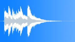 Bright Xylophone Logo Stock Music