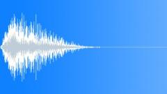 Stone Gargoyle 02 - sound effect