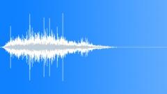Stone Gargoyle 04 - sound effect